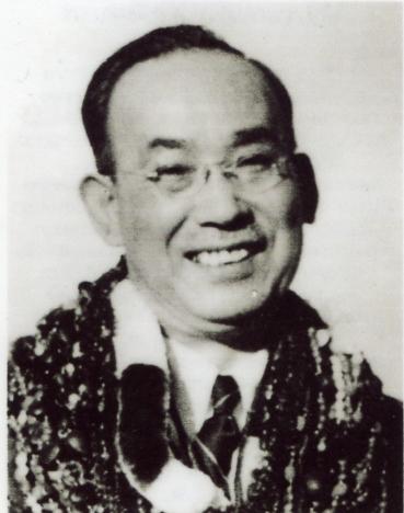 Чуджиро Хайяши